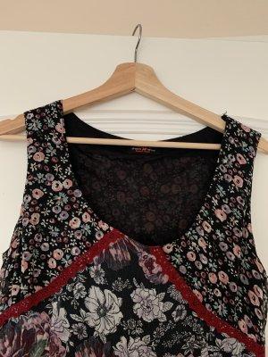 Dresses Unlimited Robe chiffon multicolore tissu mixte