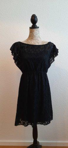bobi Lace Dress black