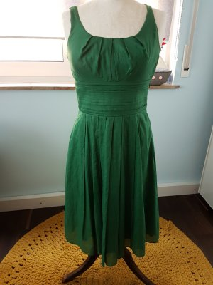 Strenesse Gabriele Strehle Vestido de cóctel verde