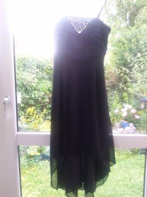 Bodyflirt Vestido mullet negro