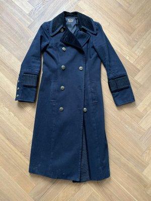 Polo Jeans Co. Ralph Lauren Pilotenjas donkerblauw