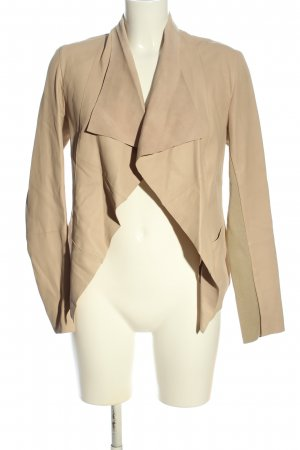 Travel Couture by Heine Lederjacke creme Casual-Look
