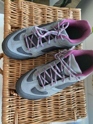 Quechua Wedge Sneaker multicolored
