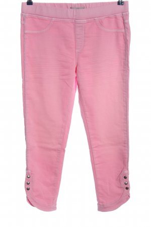 Tredy 7/8-Hose pink Casual-Look