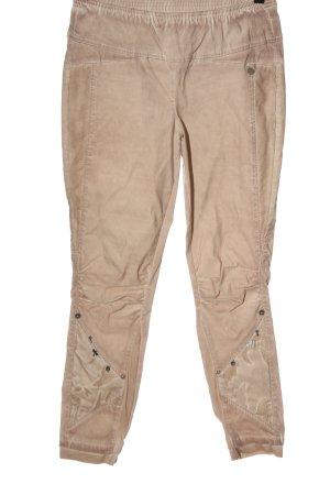 Tredy Pantalone a vita alta rosa stile casual