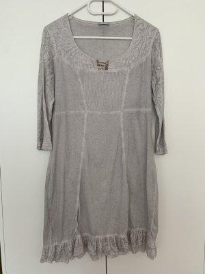 Tredy Kleid 38/M grau Fashion