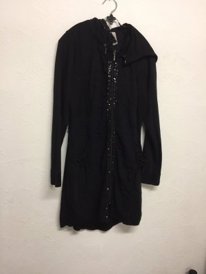 Tredy Long Jacket black