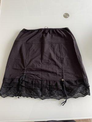 Tredy Overskirt black