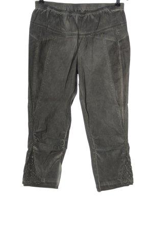Tredy Pantalone a sigaretta grigio chiaro stile casual
