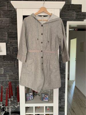 Tredy Giacca a blusa grigio chiaro