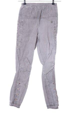 Tredy Stretch Jeans hellgrau Casual-Look