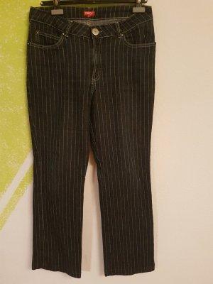 Tredy Stretch Jeans  Hose blau Gr 42 44