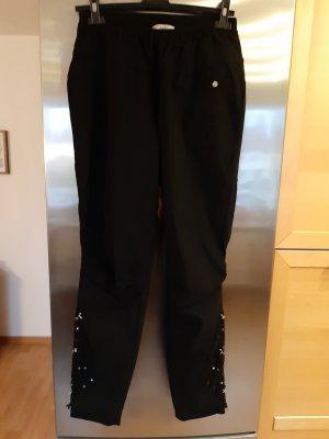 Tredy Stretch Jeans schwarz Causal-Look