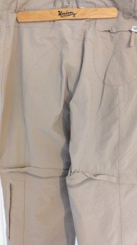 The North Face Spodnie sportowe jasnoszary
