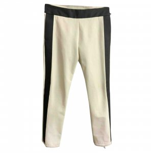 Le Chiffoniers Treggings natural white