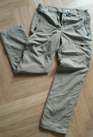 McKinley Thermal Trousers multicolored polyamide