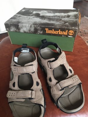 Timberland Outdoor Sandals grey brown