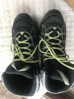 Dachstein Botas de nieve negro