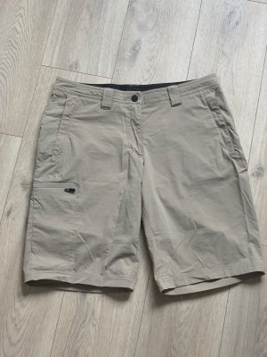 Odlo Pantaloncino sport crema