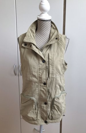 McKinley Safari Jacket oatmeal