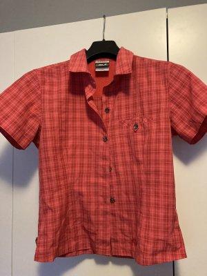 Jack Wolfskin Short Sleeve Shirt multicolored