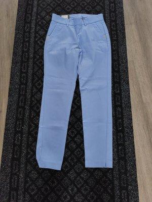 Kjus 7/8 Length Trousers light blue