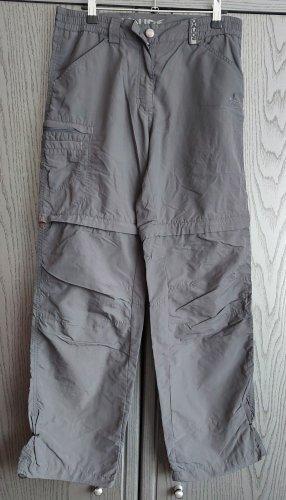 Vaude Trackies grey