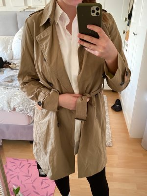 Trench coat Khujo