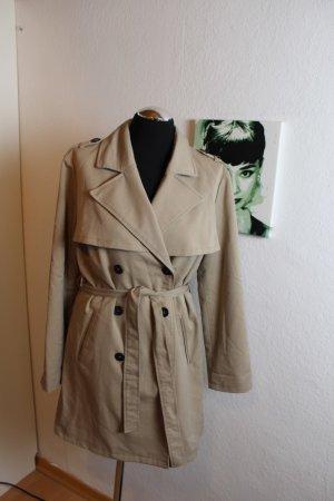 Trench Coat M.38 HM Damen Khaki