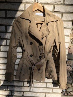 Trench Coat Mantel Zara Jacke