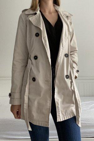 Trench coat - Übergangs Jacke