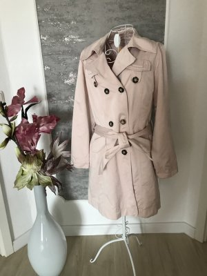 Biba Trenchcoat rose chair polyester
