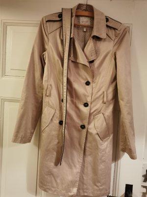 C&A Clockhouse Trenchcoat beige