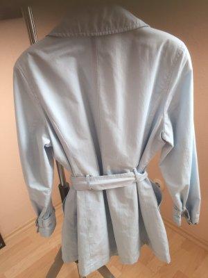 Alba Moda Trench Coat azure