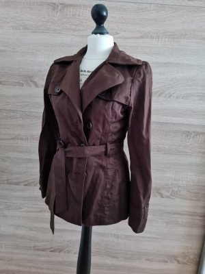 andere Marke Trenchcoat marron clair-brun