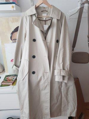 Zara Trenchcoat beige clair