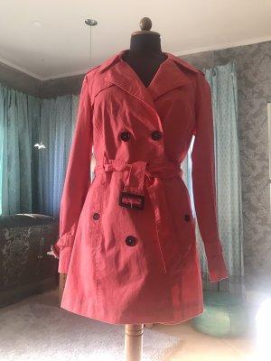 Esmara Short Coat bright red