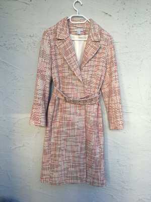 H&M Trench multicolore Cotone