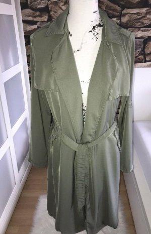 Tally Weijl Trench Coat khaki