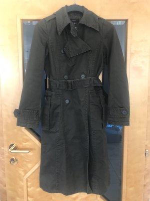 Zara Trench Coat khaki