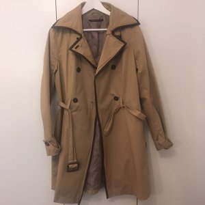 Eddy's Jackets Trenchcoat chameau