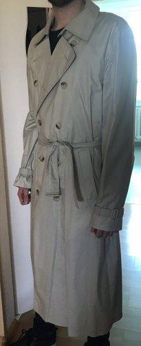 angelo litrico Trenchcoat licht beige