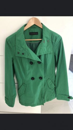 Brookshire Short Jacket green