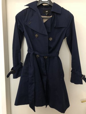 Trenchcoat A-Linie