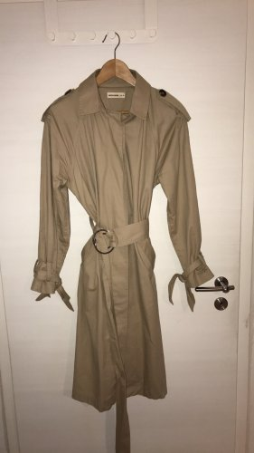 24Colours Trench Coat beige