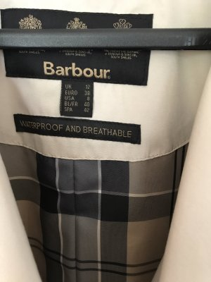 Trenchcoat Barbour gr 38