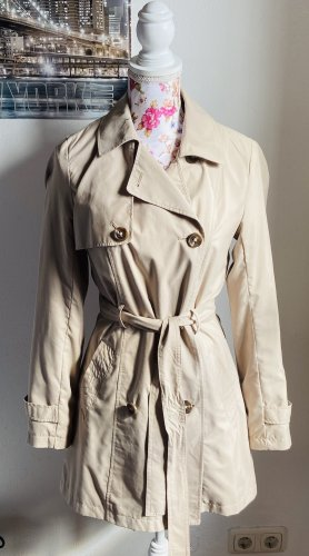 Atmosphere Trench beige