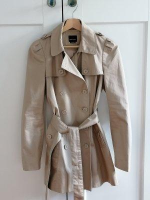 Trenchcoat beige Miss Sixty