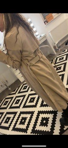 Trenchcoat beige nude H&M 32
