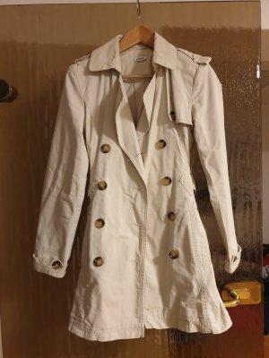 Trenchcoat beige XS